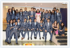 MMS 2015-17 Batch Orientation Program