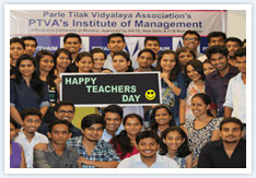 Teacher's Day Celebrations 2015